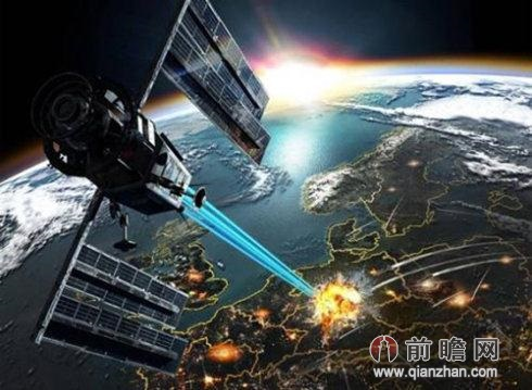 Top Secret: China Developing Laser Weapons with Inertial