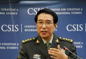 Li Dongsheng, Jiang Jiemin, Wang Yongchun, Xi Jinping, Xu Caihou, Zhou Yongkang, Bo Xilai, China, Chinese poltics, corruption, military corruption, Chinese politics